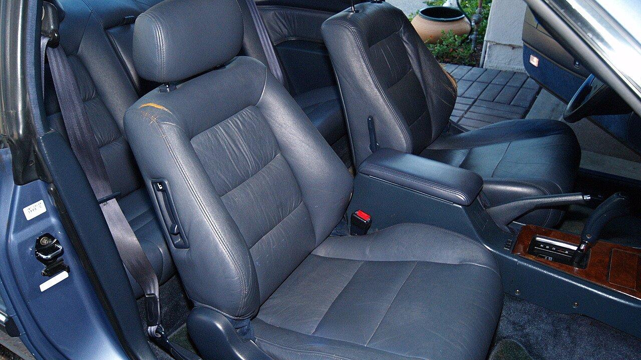 Acura Legend LS Coupe For Sale Near Newport Beach California - Acura legend seats for sale