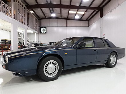 1989 Aston Martin Other Aston Martin Models for sale 100912117