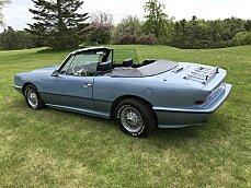 1989 Avanti Convertible for sale 100870574