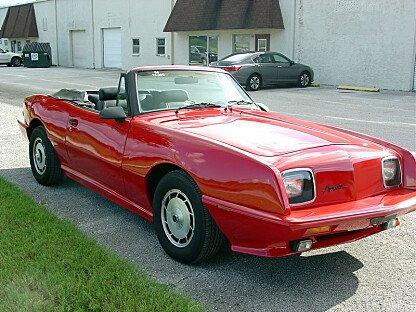 1989 Avanti II for sale 100736504