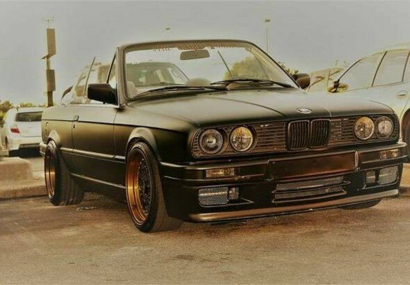 1989 bmw 325i engine for sale