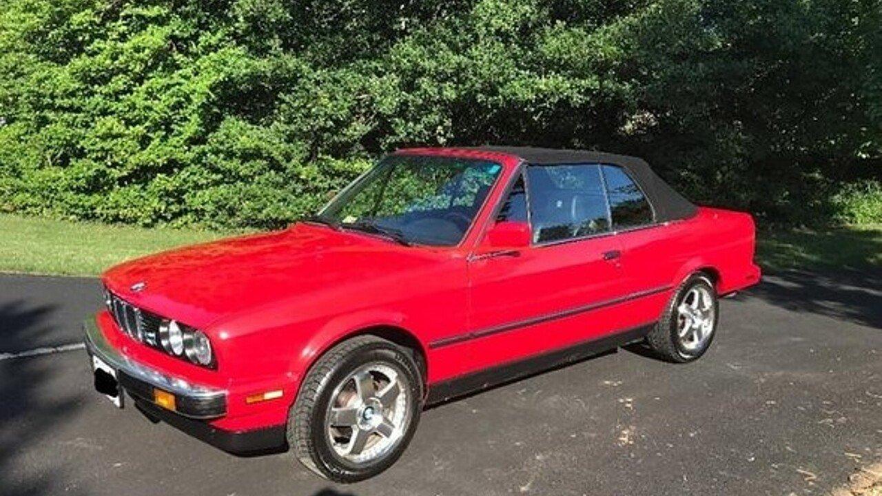 All BMW Models 1989 bmw e30 1989 BMW 325i Convertible for sale near LAS VEGAS, Nevada 89119 ...
