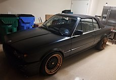 1989 BMW 325i Convertible for sale 100955421