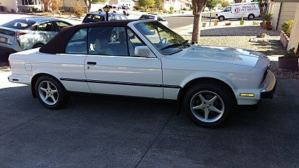 1989 BMW 325i Convertible for sale 100956119
