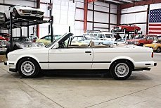 1989 BMW 325i Convertible for sale 100991875