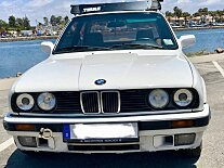1989 BMW 325i Coupe for sale 100996442