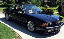 1989 BMW 635CSi Coupe for sale 100796864