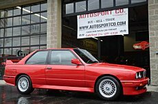 1989 BMW M3 Coupe for sale 101011516