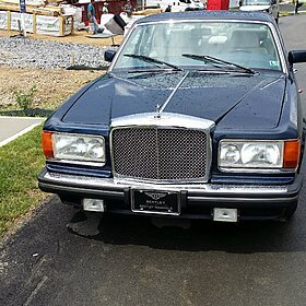 1989 Bentley Eight for sale 100773787