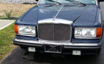 1989 Bentley Eight for sale 100773787