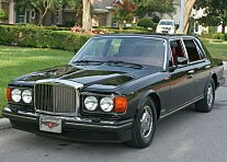 1989 Bentley Mulsanne S for sale 100736754