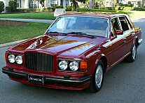 1989 Bentley Turbo R for sale 100751276