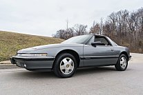 1989 Buick Reatta Coupe for sale 100751355