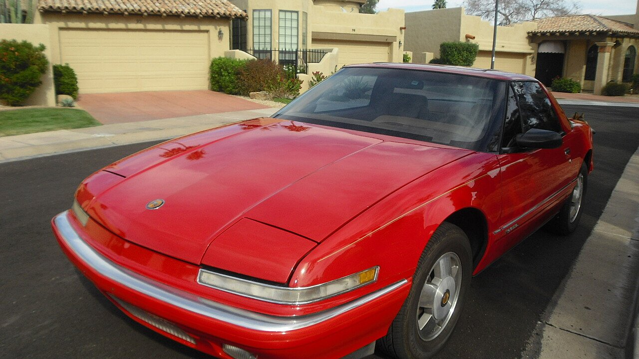 1989 buick reatta coupe for sale near scottsdale arizona 85250 1989 buick reatta coupe for sale 100937477 publicscrutiny Gallery