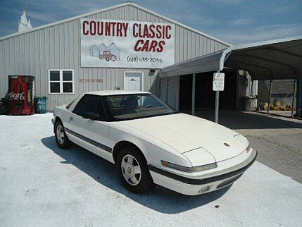 1989 Buick Reatta for sale 100748379