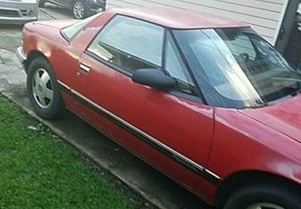 1989 Buick Reatta for sale 100928696