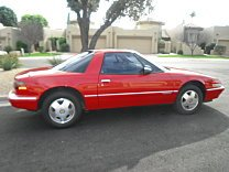 1989 Buick Reatta Coupe for sale 100937477