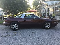 1989 Buick Reatta Coupe for sale 100968650