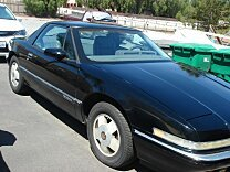 1989 Buick Reatta Coupe for sale 100981513