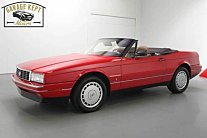 1989 Cadillac Allante for sale 100724212