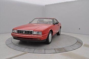 1989 Cadillac Allante for sale 100732914