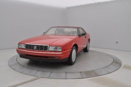 1989 Cadillac Allante for sale 100732914