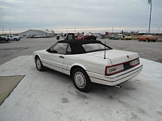 1989 Cadillac Allante for sale 100748740