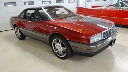 1989 Cadillac Allante for sale 100796811