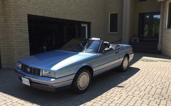 1989 Cadillac Allante for sale 100871368