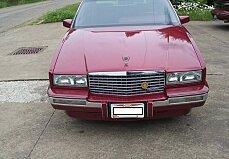 1989 Cadillac Eldorado for sale 100907142