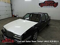 1989 Cadillac Seville for sale 100731625