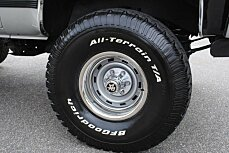1989 Chevrolet Blazer for sale 100853494