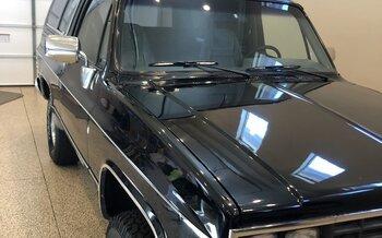 1989 Chevrolet Blazer 4WD for sale 101006524