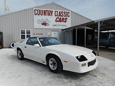 1989 Chevrolet Camaro for sale 100870650