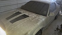 1989 Chevrolet Camaro Coupe for sale 100846046