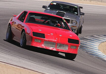 1989 Chevrolet Camaro for sale 100851309