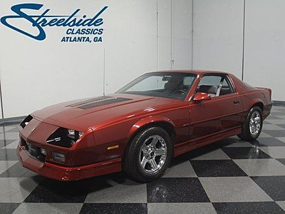 1989 Chevrolet Camaro Coupe for sale 100945752