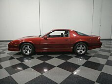 1989 Chevrolet Camaro Coupe for sale 100957366