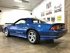 1989 Chevrolet Camaro Coupe for sale 101003611