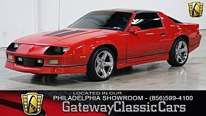 1989 Chevrolet Camaro Coupe for sale 101046184
