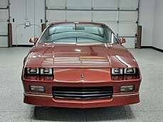 1989 Chevrolet Camaro Coupe for sale 101052469