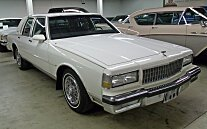 1989 Chevrolet Caprice for sale 100747395