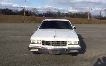 1989 Chevrolet Caprice Sedan for sale 100967666