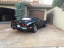 1989 Chevrolet Corvette for sale 100773555