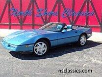 1989 Chevrolet Corvette for sale 100777342