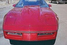 1989 Chevrolet Corvette for sale 100779867