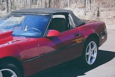 1989 Chevrolet Corvette for sale 100779867