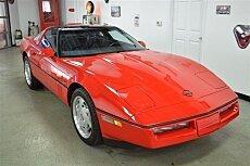 1989 Chevrolet Corvette Coupe for sale 100780149