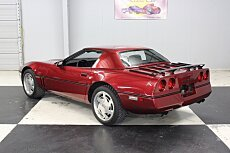 1989 Chevrolet Corvette for sale 100788842