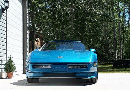 1989 Chevrolet Corvette for sale 100791604
